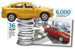Unas 6,000 unidades de vehículos es la proyección de ventas en el Panamá Motor Show
