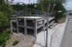 Los trabajos de instalación de la cerca metálica serán el 1 y 2 de junio.
