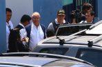 Chávez ordenó, además, la comparecencia restringida para la secretaria y el chofer del exgobernante, Gloria Kisic y José Luis Bernaola, respectivamente.