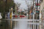 El huracán María causó serios estragos en Puerto rico en septiembre de 2017.