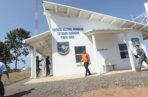 Estación aeronaval de Punta Coco.
