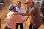 Lombana realizará su cierre de campaña en Santiago de Veraguas. Foto de Cortesía