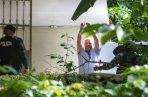 Ricardo Martinelli se encuentra detenido en el centro penitenciario El Renacer desde junio del 2017. Foto/Archivos