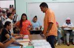 Ricardo Lombana logró 368,962 votos durante las pasadas elecciones generales.