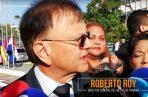 Roberto Roy, director general del Metro de Panamá. Foto/Miriam Lasso