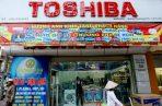 La decisión de Toshiba se conoce después de que informara de lo mismo la firma nipona Panasonic.