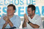 Juan Carlos Varela y Mario Etchelecu deben ser investigados por irregularidades. Foto de archivo