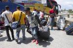 """El """"Plan Vuelta a la Patria"""" es un programa puesto en marcha en septiembre pasado por el presidente, Nicolás Maduro, para facilitar el retorno de migrantes que padecen penurias y xenofobia en los países receptores, como dijo entonces."""