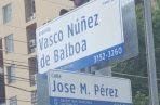 Comunidad Judía de Panamá rechazó el cambio de nombre a la 'Vía Israel'. Foto/Cortesía