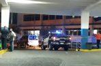 Según una fuente del hospital Regional Rafael Hernández en David, la joven se mantiene estable y permanece bajo cuidado médico, producto de los golpes que recibió. Foto/Mayra Madrid