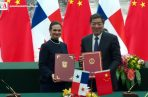 Polémica por ofrecimiento de Juan Carlos Varela para embajada china.