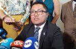 Arquesio Arias es acusado por la presunta comisión de delitos sexuales contra dos mujeres, incluyendo a una menor de edad. Foto: Víctor Arosemena.