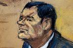 El Chapo tuvo en total diez hijos con tres esposas distintas, cuatro con la segunda y unas gemelas con la tercera. Foto: Archivo/Ilustrativa.