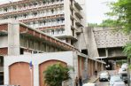 Actualmente todos los pacientes de cáncer se atienden en el Instituto Oncológico, ubicado en la ciudad de Panamá.