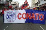 Conato se une a otras agrupaciones que piden una Asamblea Constituyente.