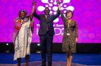 Panamá reitera su compromiso con la juventud en conferencia mundial. Foto/Cortesía