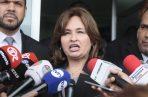 Kenia Porcell no quiso escuchar  a Tacla Durán en las investigaciones del caso Odebrecht.