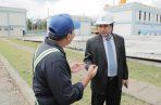El director ejecutivo del Idaan, Guillermo Torres Díaz, dijo que la institución que dirige se mantendrá como empresa pública.