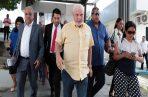 Ricardo Martinelli también querelló Mariela Ledezma y Annette Planells por declaraciones de ambas al noticiero de Telemetro Reporta. Foto: Panamá América.