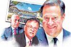 Unión de Capitanes y Oficiales de Cubierta del Canal de Panamá mostraron conversaciones que datan del año 2018 (que aparecen en los Varelaleaks) entre el entonces ministro del Canal, Roberto Roy, y el mandatario Juan Carlos Varela.