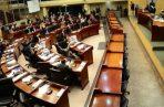 Entre abril y mayo se implementará el uso del voto electrónico en la Asamblea.