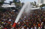 La fiesta del Carnaval arranca este viernes 21 de febrero en diferentes puntos del territorio nacional.
