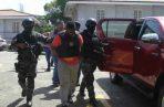 El líder del cartel narco sudamericano fue ubicado mediante un retén. Foto: Policía Nacional