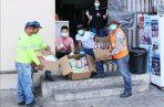El corregimiento de Don Bosco tiene alrededor de 17mil 400 familias, que necesitan ayuda ante la crisis provocada por el COVID-19.