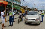 Ecuador registró este miércoles 242 fallecidos y 4.450 positivos por el COVID-19, de los que 3,047 se dan en la provincia de Guayas, cuya capital es Guayaquil, según informó la ministra de Gobierno, María Paula Romo. FOTO/EFE