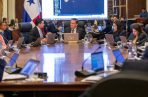 Ministro de economía Héctor Alexander continúa al frente de sus responsabilidades.