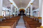 En la provincia de Chiriquí se conoció que se efectuarán misas en diferentes horarios en la parroquia San Martín de Porres, Sangrado Corazón de Jesús, Sagrada familia, San Juan María Vianey y Catedral entre otras. FOTO/JOSÉ VÁQUEZ