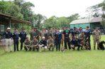 Las unidades de la Fuerza Pública están expuesta diariamente a contraer COVID-19.