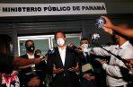 Al expresidente Juan Carlos Varela se le investiga por la supuesta donación de 10 millones de dólares que recibió de la empresa brasileña Odebrecht. Foto Víctor Arosemena