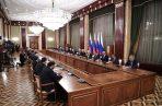 Rusia se ha convertido en el primer país del mundo en registrar una vacuna contra la COVID-19, que recibió la licencia del Ministerio de Sanidad con el nombre de GAM-COVID-Vac. FOTO/EFE