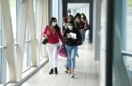 Panamá suspendió desde el pasado 22 de marzo las llegadas y salidas de vuelos internacionales, como medida para frenar la expansión de la COVID-19. Foto cortesía @tocumenaero